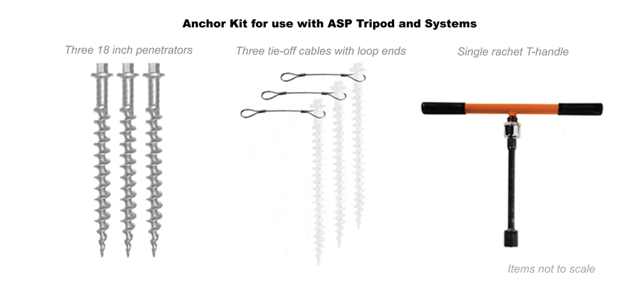 Anchor Kit Buy Solar Products Online