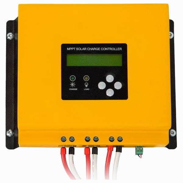 Charge Controller MPPT 30A 12V/24V