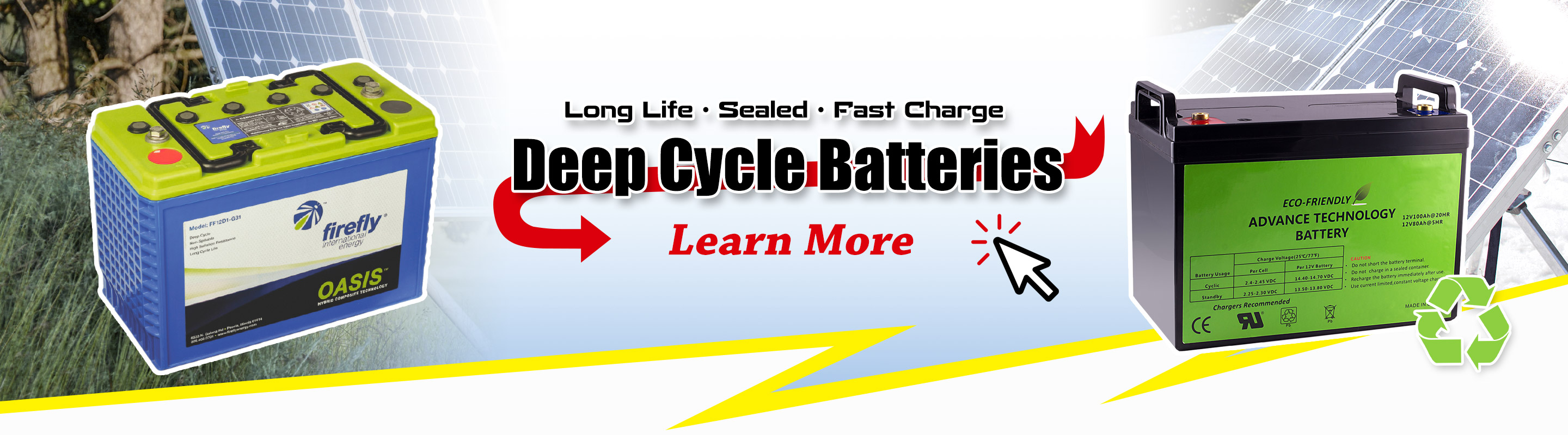 click here to see our batteries