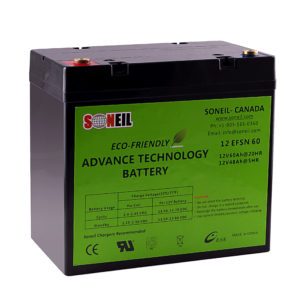 Lead Crystal / Silicon Dioxide ULL Batteries (SiO2)