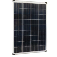 RV Kit: 400W Polycrystalline Solar Panels w 40A MPPT Charge Controller & Accessories