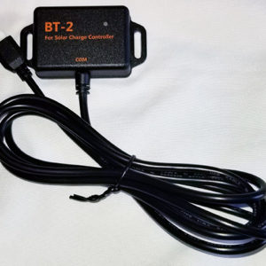 BT2 Bluetooth for solar charge controller