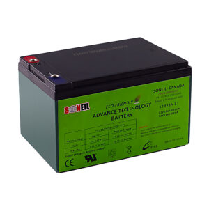 12V 13Ah EFSN SiO2 Battery