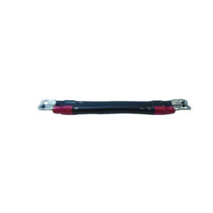 "PAIR 4 AWG 8"" Battery cable"
