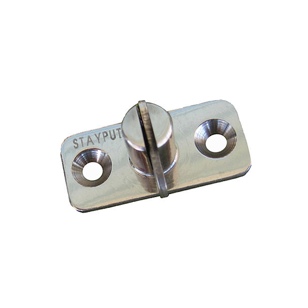 Fasteners For Flexible Solar Panels Stainless Steel Stayput