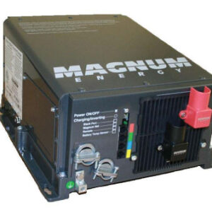 MAG-ME2012 2000W 12V modified sine wave inverter 100A charger
